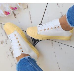 Vagánx fűzős tornacipő