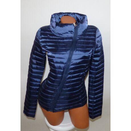 Féloldalt cipzáros dzseki - Dzseki   Kabát - Luna Gardrobe Női ruha ... fe6b55ca65