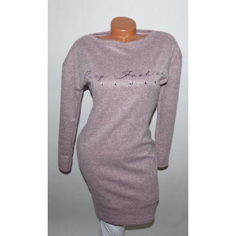 Rucy Fashion rózsaszín tunika - Tunika - Luna Gardrobe Női ruha ... 35f7f04f80