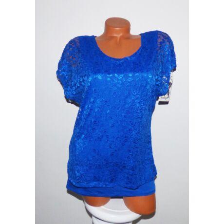 047c2c1c17 Dupla anyagú csipkés blúz - Póló / Pulóver - Luna Gardrobe Női ruha ...