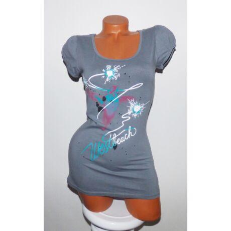Mintás póló - Póló   Pulóver - Luna Gardrobe Női ruha WebÁruház ... d3ef7cb8f4