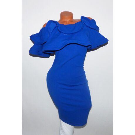 Fodros ruha - Ruha - Luna Gardrobe Női ruha WebÁruház 014187a97e