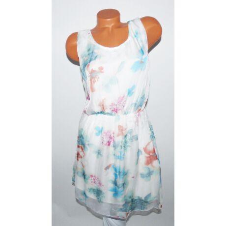 01d7e8a872 Deréknál gumis, lenge nyári ruha - Ruha - Luna Gardrobe Női ruha ...