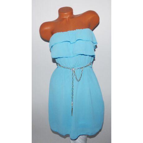 Mellrésznél fodros nyári ruha - Ruha - Luna Gardrobe Női ruha ... 381bf34852