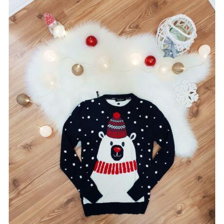Cuki macis pulóver - Póló   Pulóver - Luna Gardrobe Női ruha ... c7f2213fed