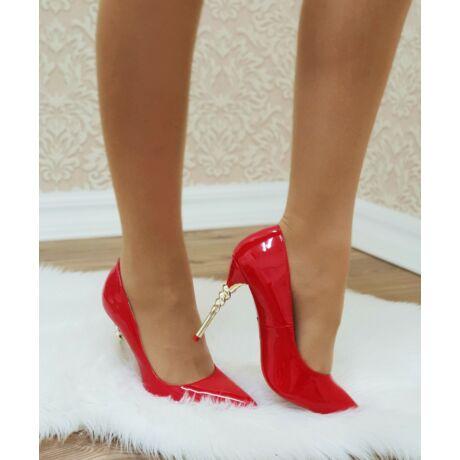 0c174d36f2 Magassarkú cipő - Cipő - Luna Gardrobe Női ruha WebÁruház, Akciós ...