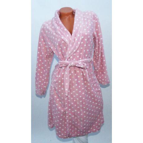 Pihe-puha pöttyös köntös - Kiegészítők - Luna Gardrobe Női ruha ... 0552c8d5a1