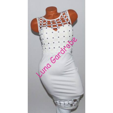 Hálós ruha - Ruha - Luna Gardrobe Női ruha WebÁruház 4b112c7e65