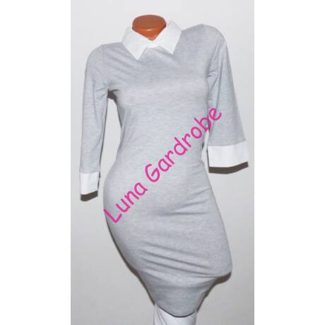 Galléros ruha - Ruha - Luna Gardrobe Női ruha WebÁruház 0c7f9b5fff