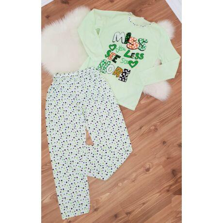 301d1269df Cuki pizsama szett - Kiegészítők - Luna Gardrobe Női ruha WebÁruház ...