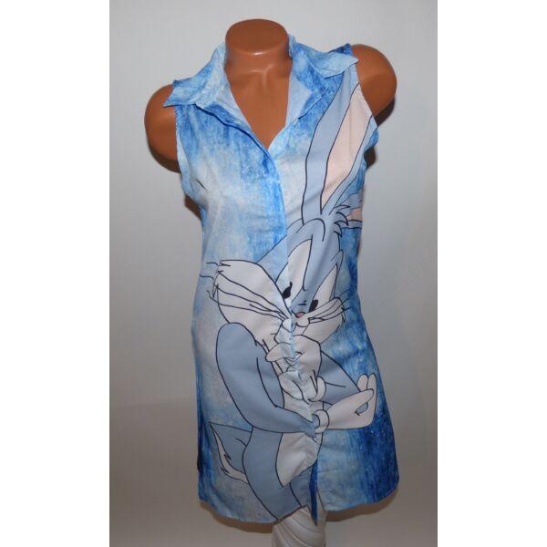 Nyuszis ing-ruha - Ruha - Luna Gardrobe Női ruha WebÁruház 51577a0713
