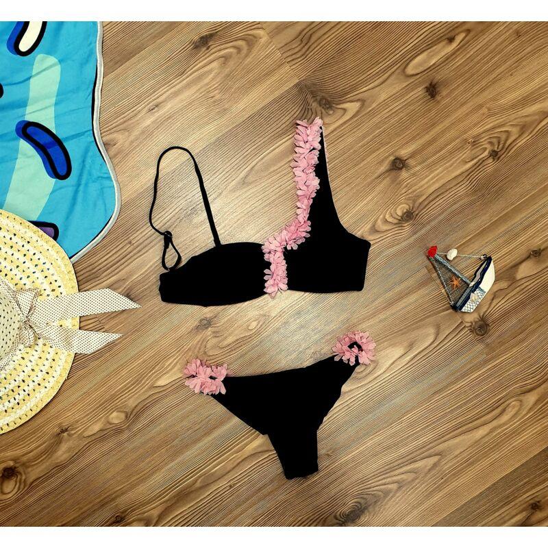 Virágos bikini