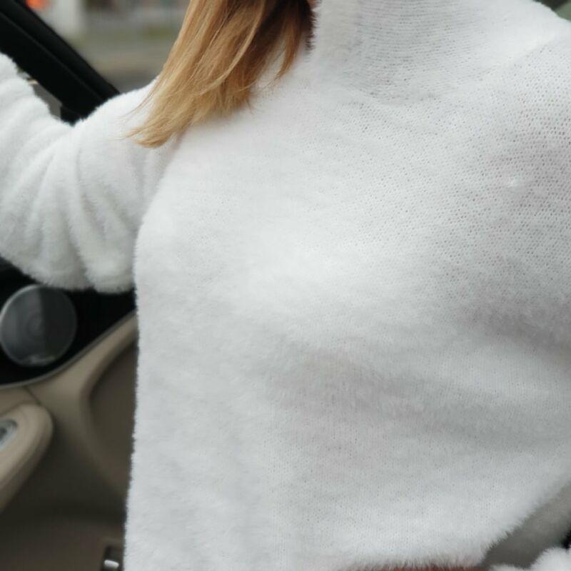 Pihe-puha kapucnis pulóver
