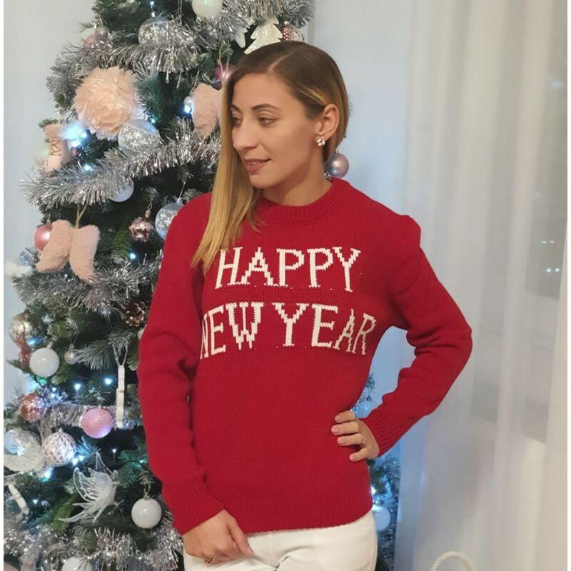 HAPPY NEW YEAR PULCSI