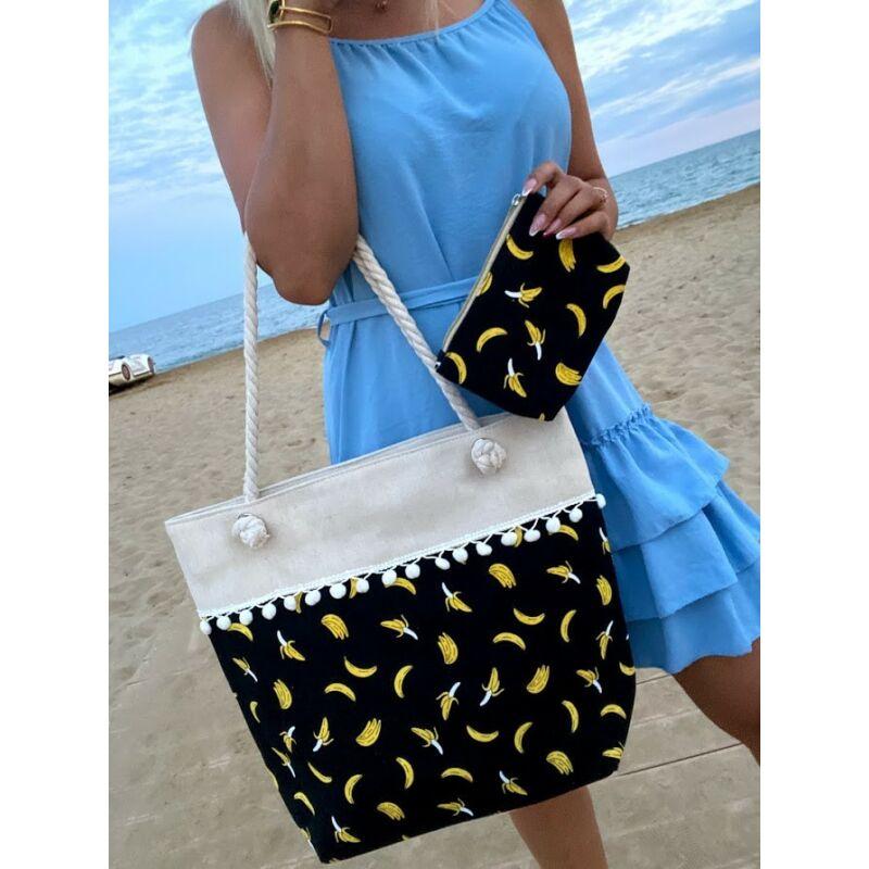 Banános táska