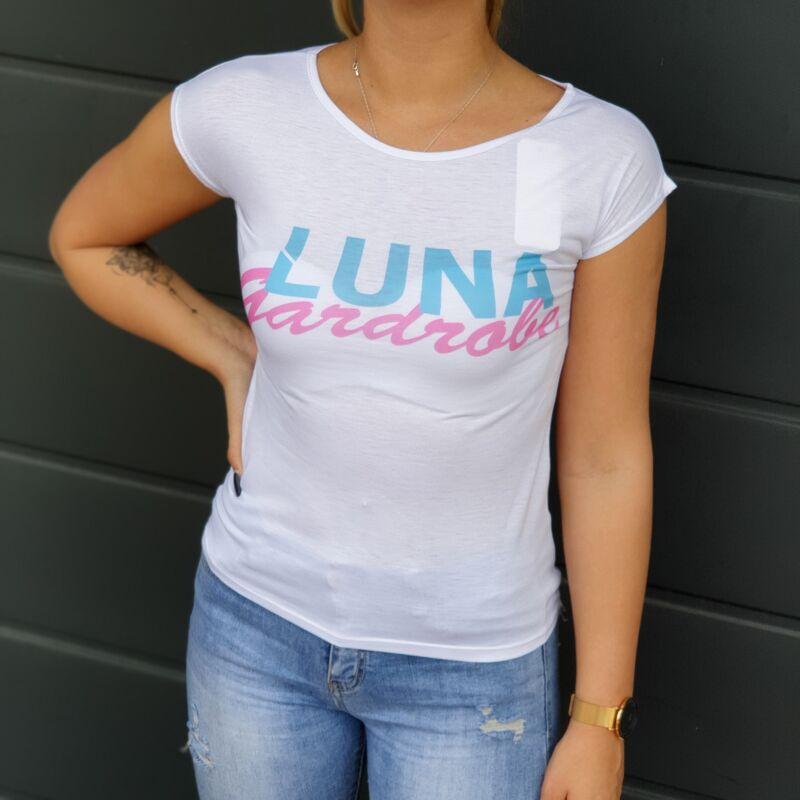 Luna Gardrobe póló
