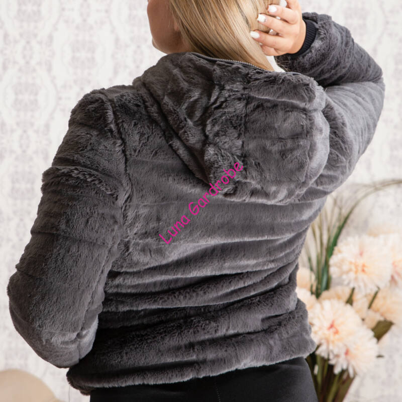 2in1 kifordítható dzseki