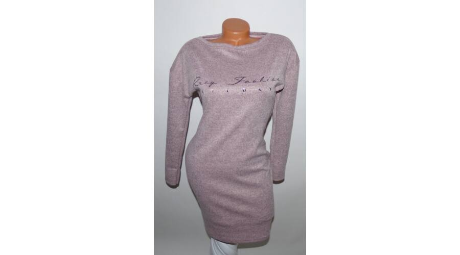 5ca87fac7c Rucy Fashion rózsaszín tunika - Tunika - Luna Gardrobe Női ruha ...