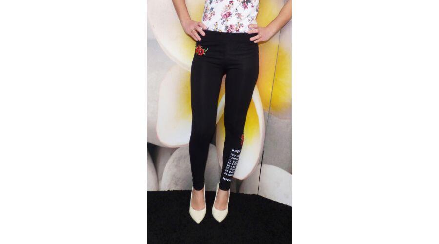 b102361382 Virágmintás nadrág - AKCIÓS Termékek - Luna Gardrobe Női ruha WebÁruház,  Akciós - olcsó női ruha, Női ruha webshop, Online trendi - divatos ruha