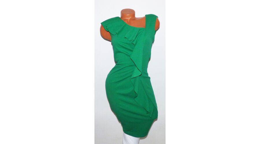 c6507f7315 Fodros ruha - Ruha - Luna Gardrobe Női ruha WebÁruház, Akciós ...