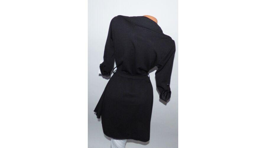 Roll-up ujjas ing ruha - Ruha - Luna Gardrobe Női ruha WebÁruház ... 4ec79ce61f