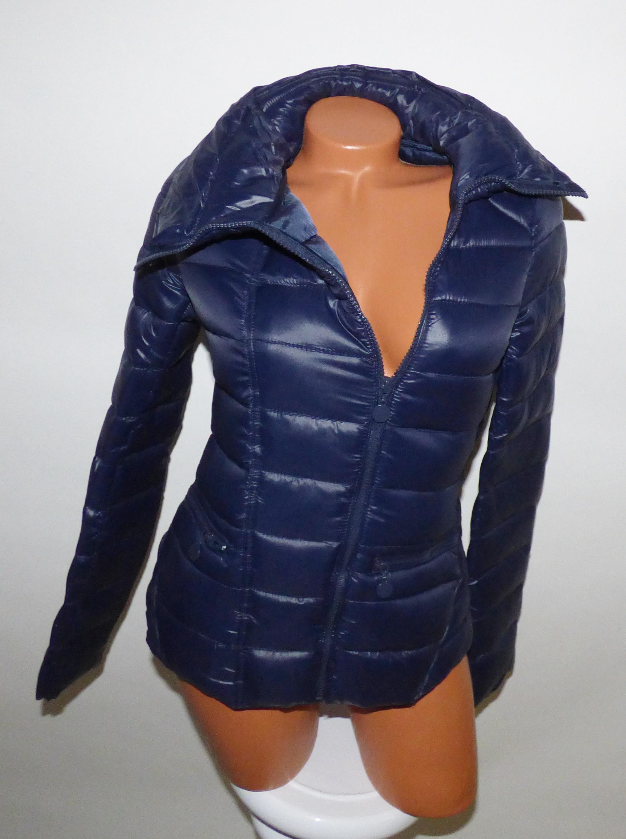7ab15f21d4 Sötétkék dzseki - Dzseki / Kabát - Luna Gardrobe Női ruha WebÁruház, Akciós  - olcsó női ruha, Női ruha webshop, Online trendi - divatos ruha