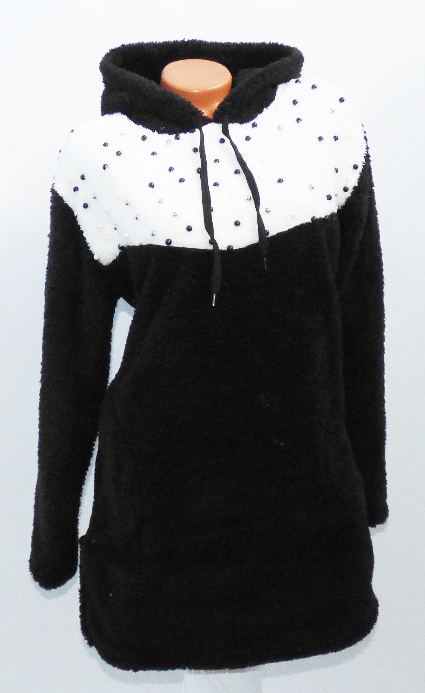 b8e4550bad Pihe-puha, hosszított gyöngyös, zsebes tunika - Póló / Pulóver - Luna  Gardrobe Női ruha WebÁruház, Akciós - olcsó női ruha, Női ruha webshop,  Online trendi ...